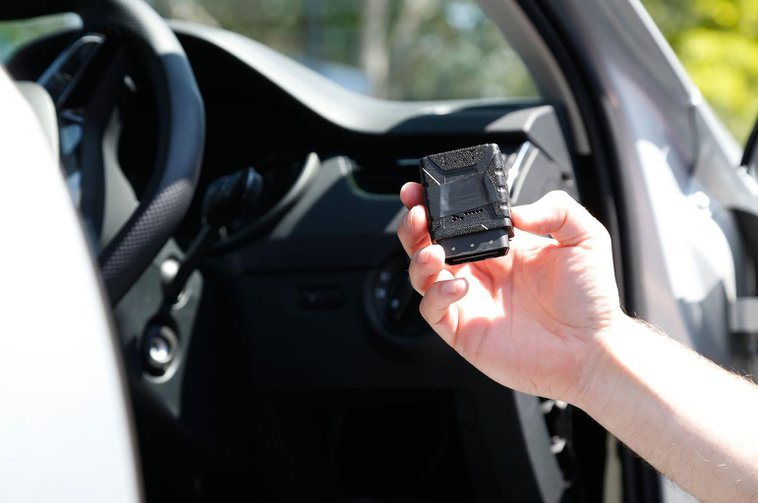 Motorists don't trust 'black box' tech to prove if they are safe drivers or not