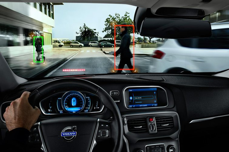 Drivers encouraged to choose life-saving safety tech