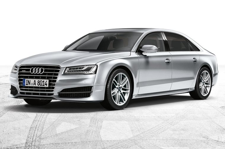 Audi adds new A8 Sport to updated range