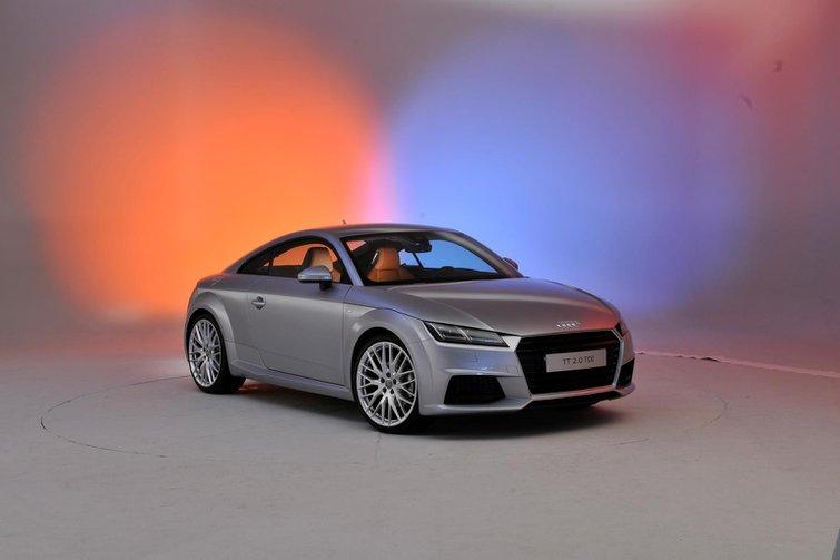 Video: Readers review the 2014 Audi TT