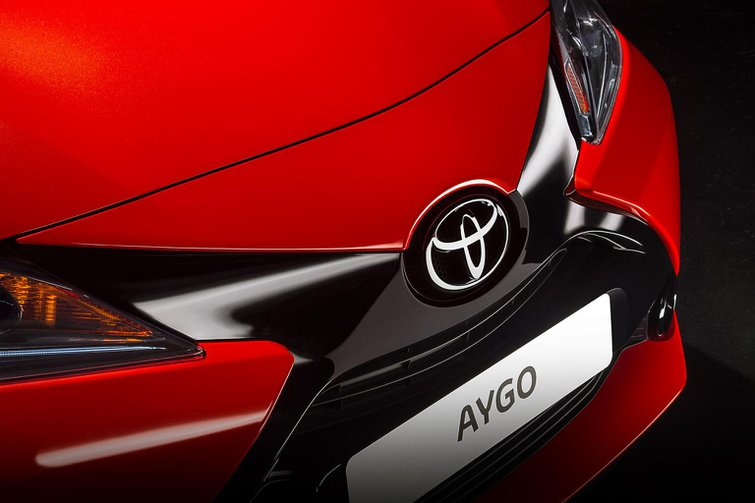 Toyota Aygo will be 'easiest to personalise'
