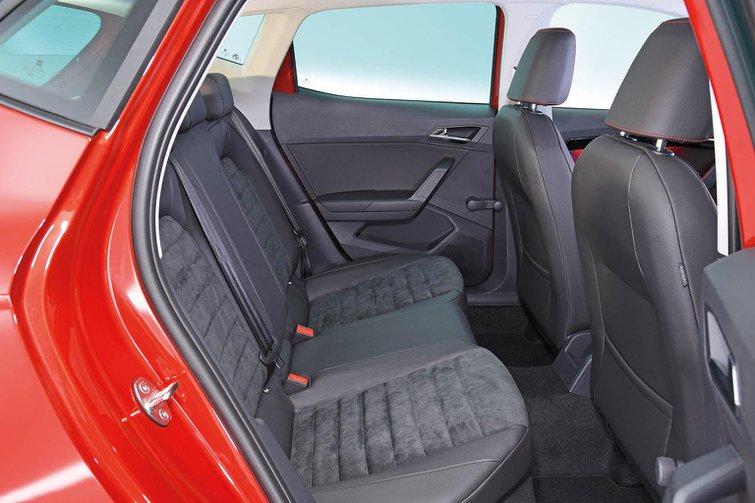 New Volkswagen Polo vs Seat Ibiza
