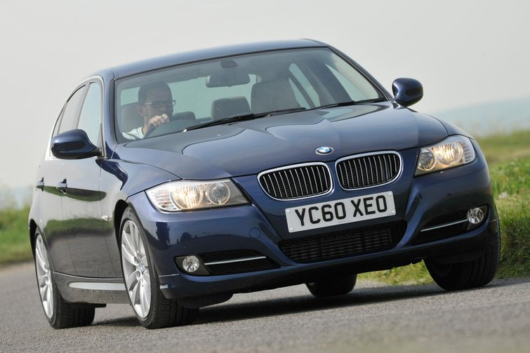 Used cars of the week: Mercedes C-Class rivals priced from just 9000