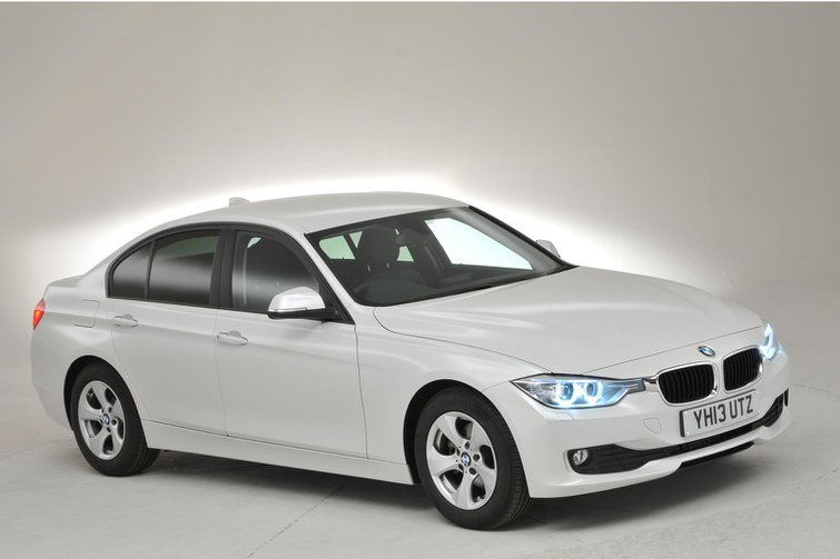 BMW 1 Series vs BMW 3 Series