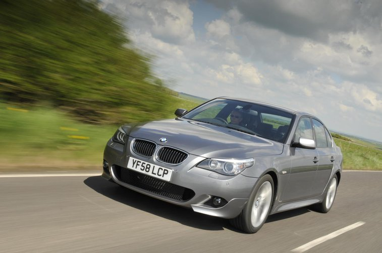 Used cars of the week: executive cars for less than 20k