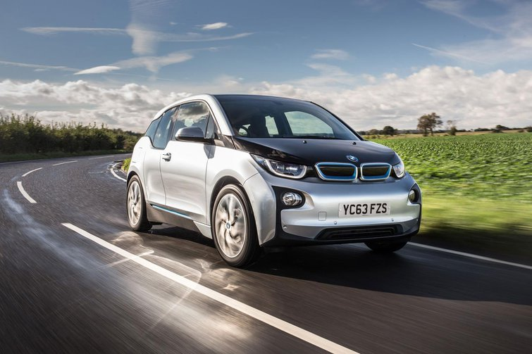 No delays for BMW i3 test drives