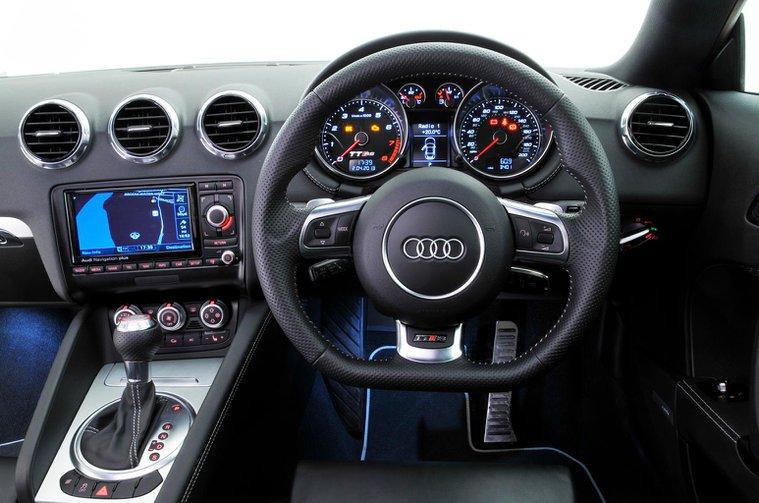 Used test – sporty coupes: Audi TT vs Renault Sport Megane vs Subaru BRZ vs Toyota GT86