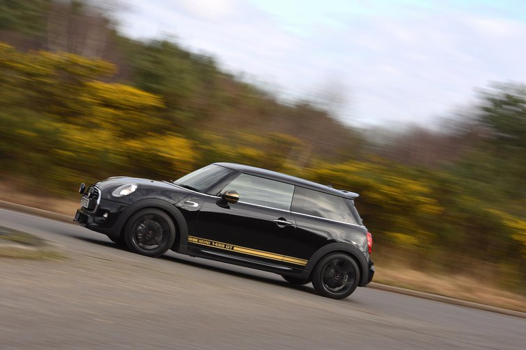 2018 Mini 1499 GT review - verdict
