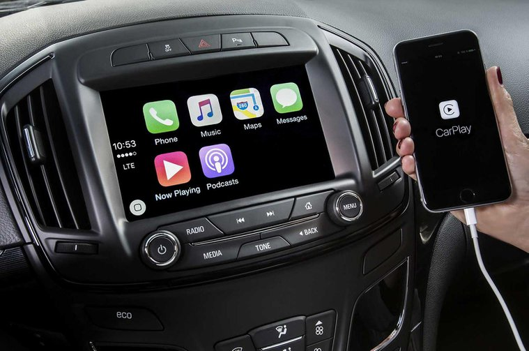 Parking aids and smartphone connectivity revealed as most sought-after feature in cars