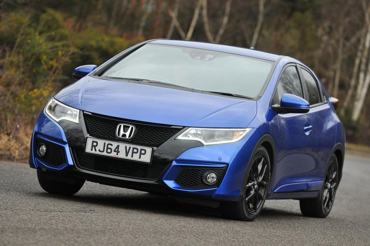 2015 Honda Civic - pricing, engines, spec and on-sale date