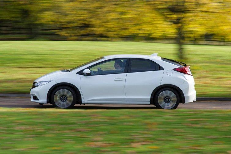 2014 Honda Civic review
