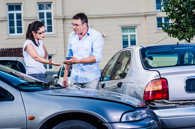 Crash for Cash - how to protect yourself against insurance fraud
