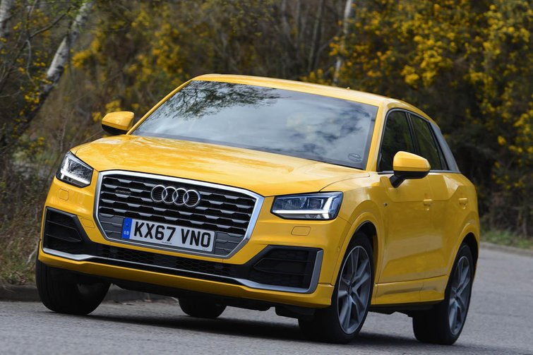 2018 Audi Q2 2.0 TFSI 190 quattro review - price, specs and release date