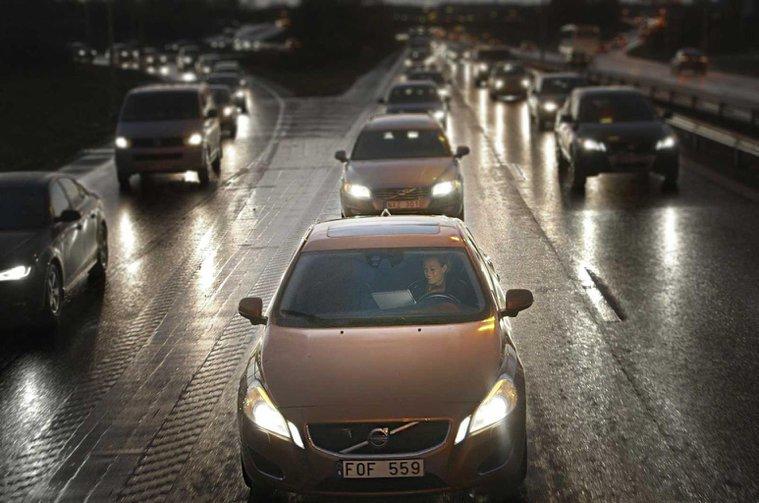 Insurers could be given access to autonomous vehicle crash data