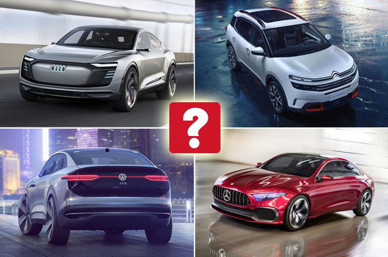 Shanghai motor show 2017 – 9 new cars worth waiting for