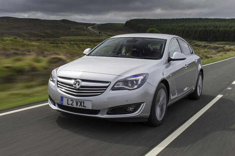 Deals: save thousands on new Fords and Vauxhalls