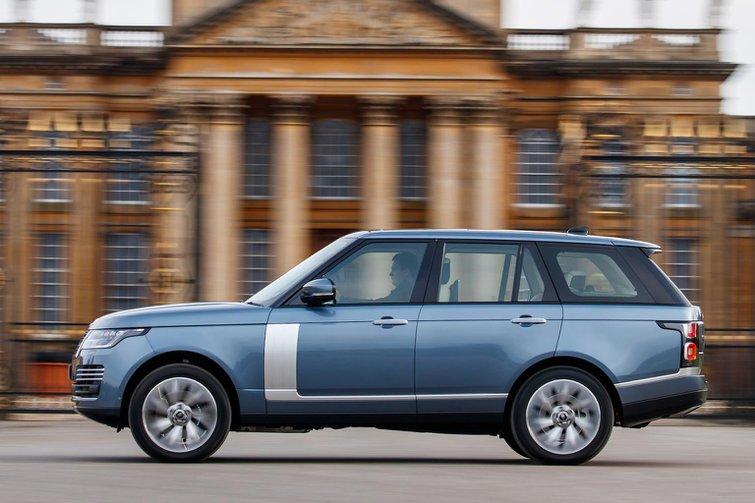 2018 Range Rover P400e PHEV review – verdict