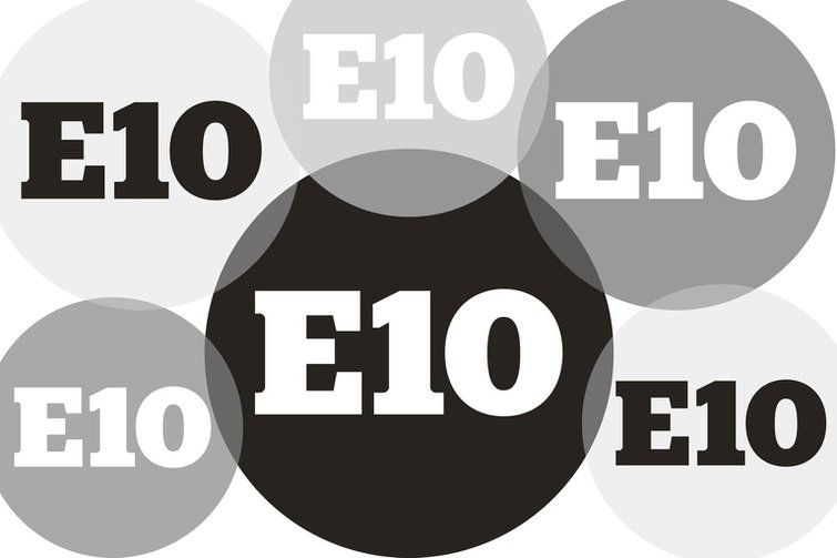 when will E10 arrive in the UK?
