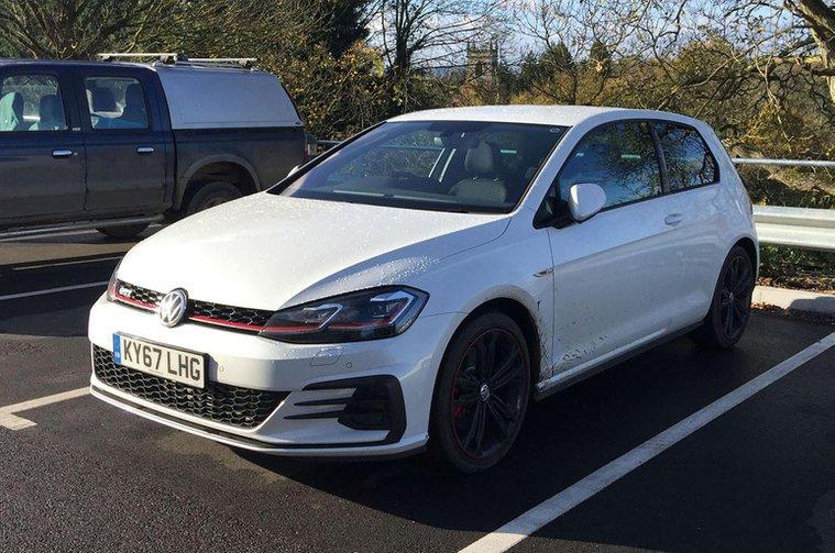 Volkswagen Golf GTI long-term test review