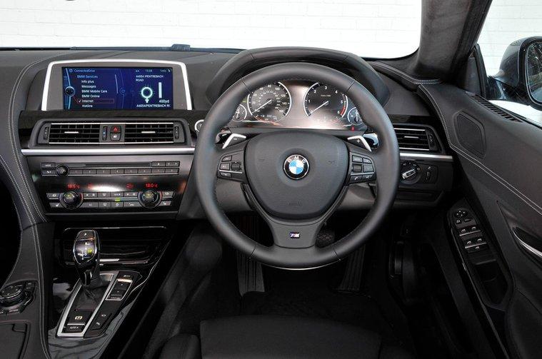 Used test: BMW 6 Series Gran Coupe vs Porsche Panamera