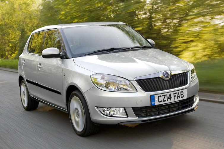 News round-up: Skoda Fabia SE upgraded and Ford revises used car programme