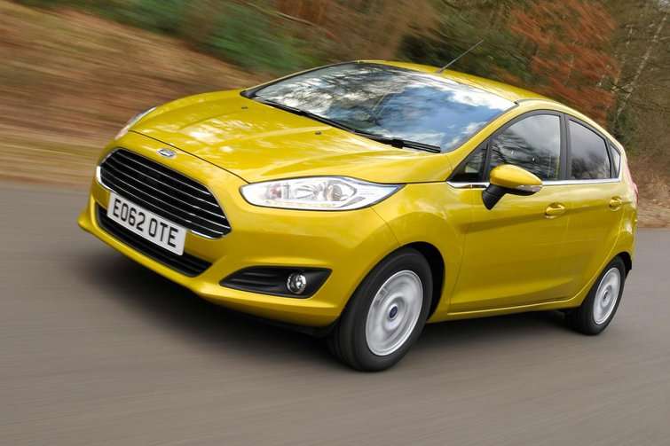 Can you get the test drive you want? Ford