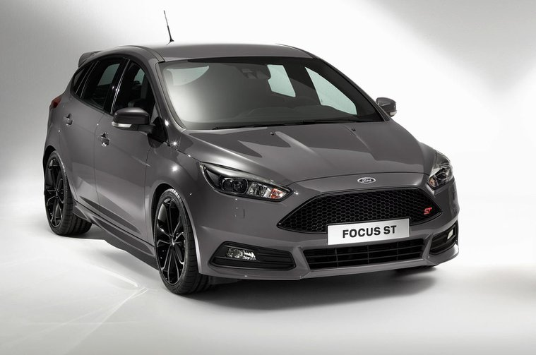 Ford Focus ST diesel to get new auto box