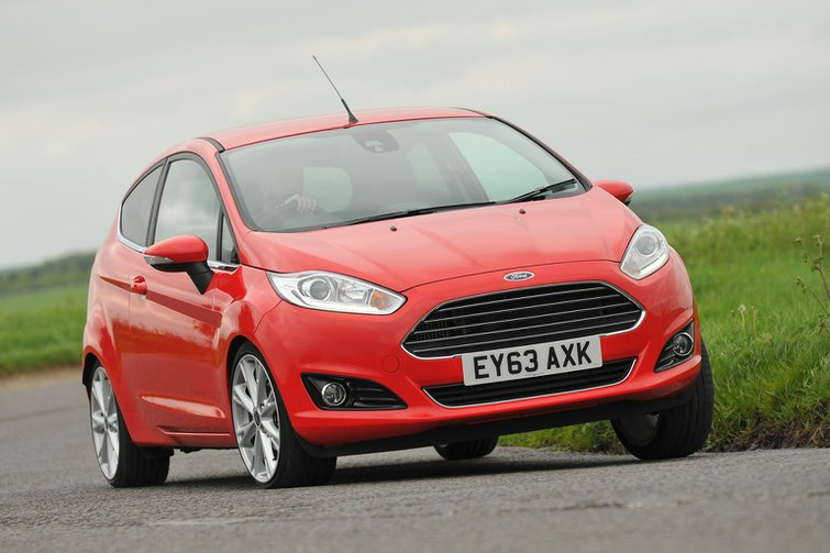 Best company cars: superminis and small cars