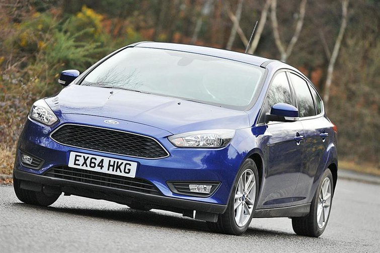 Deal of the Day: Ford Focus
