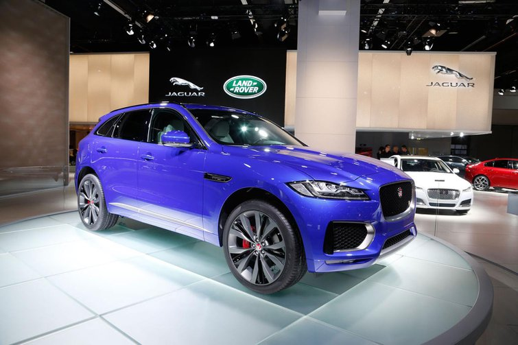 2015 Frankfurt motor show - our stars of the show