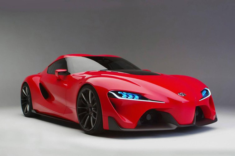 Toyota: 'More surprises on the way'