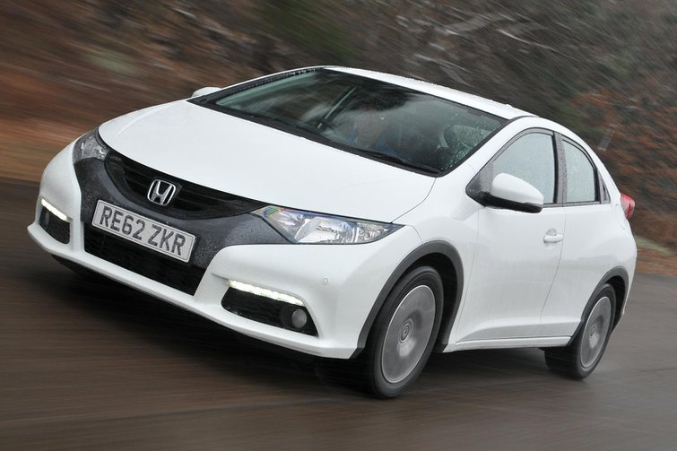 Used cars of the week: economical family cars