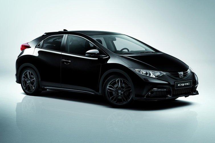 News round-up: Honda Black Editions revealed and Infiniti Q50 2.0 pricing