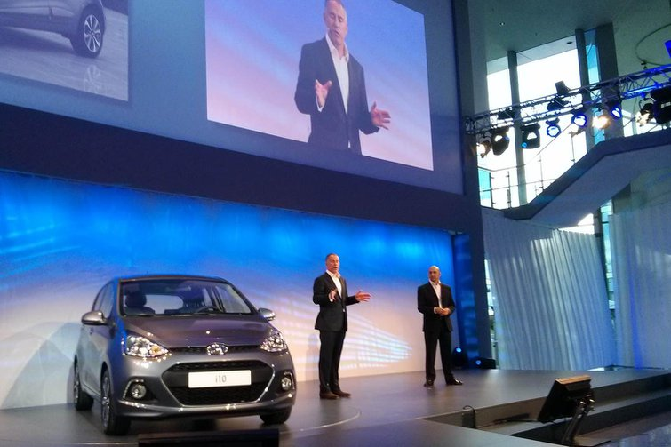 Hyundai 'uncertain' on Juke rival