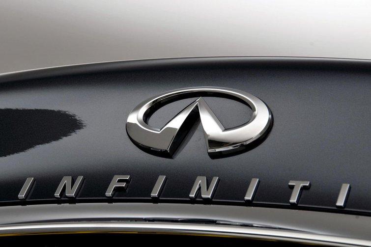 Next Infiniti flagship won't be an SUV