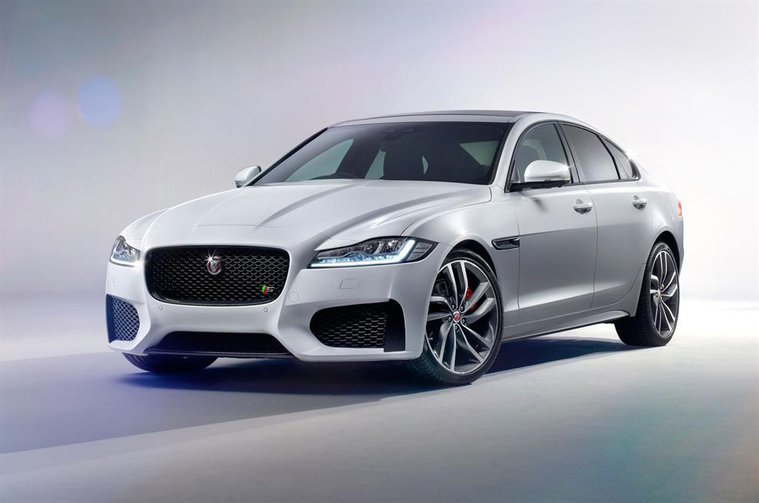 2015 New York motor show preview