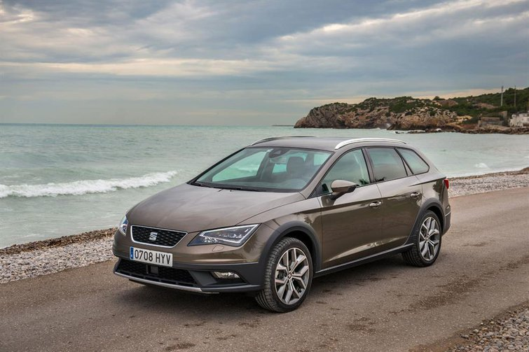 Deal of the Day: Seat Leon X-Perience