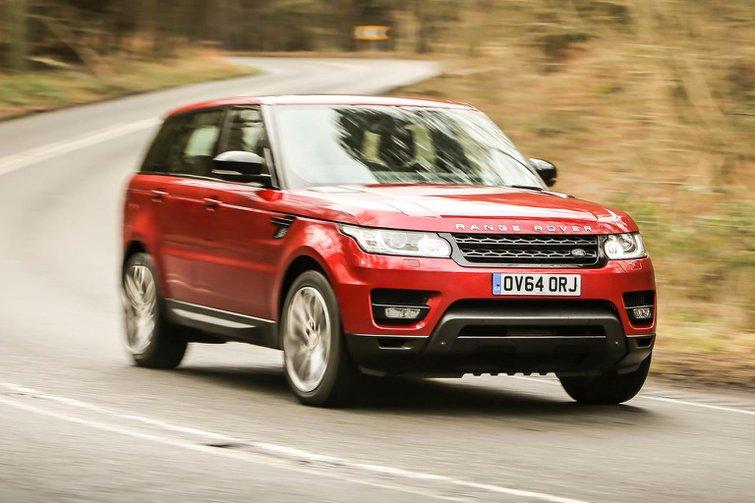 Range Rover Sport long-term review