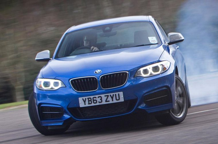 Deal of the Day: BMW M235i