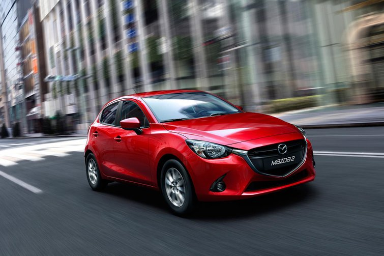 New Mazda 2 - all you need to know