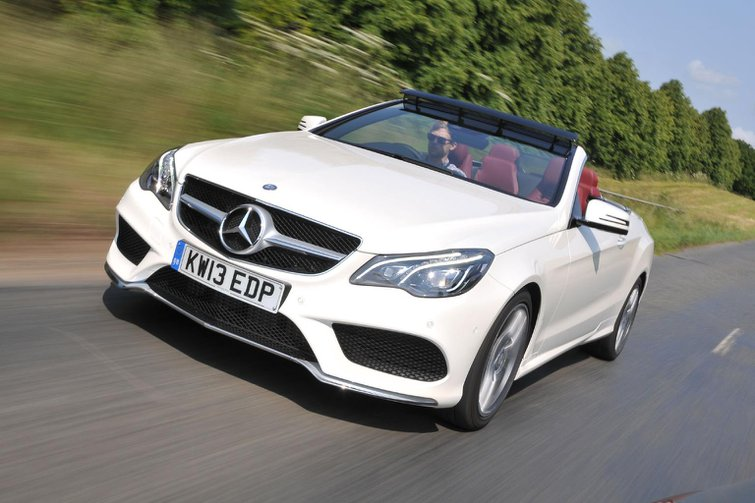 Real-world MPG: convertibles that beat 40mpg