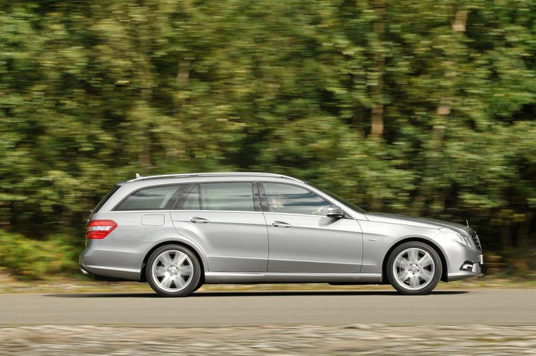 Used car of the week: Mercedes-Benz E-Class Estate