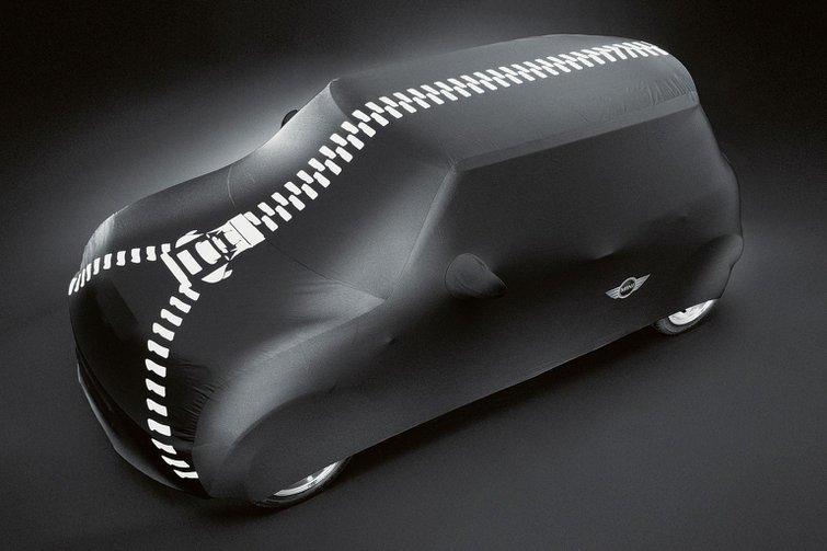 What Car? invites you to preview the 2014 Mini