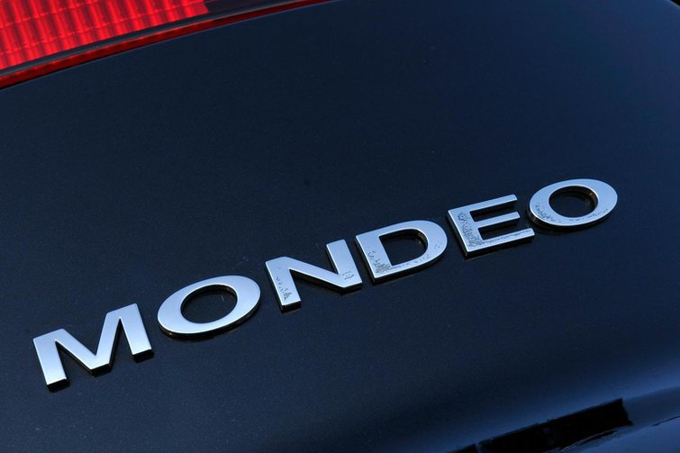 Your chance for an exclusive preview of the 2014 Ford Mondeo