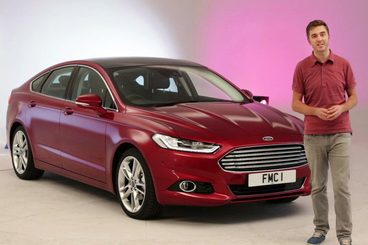 2015 Ford Mondeo gets previewed by What Car? readers
