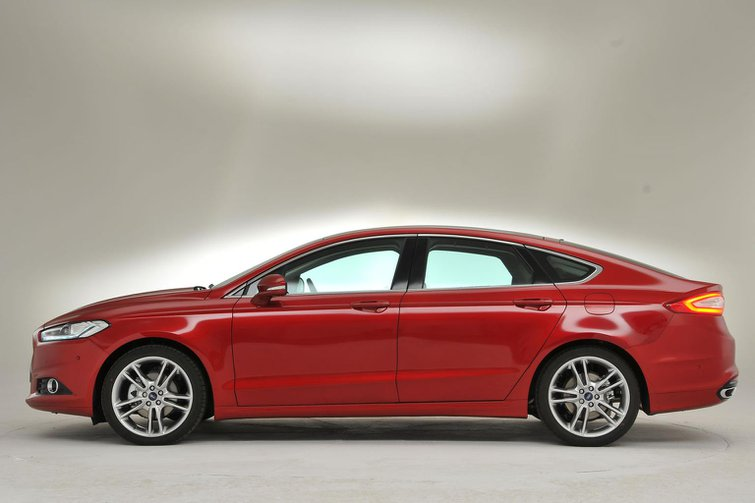 Five reasons to look forward to the new Ford Mondeo