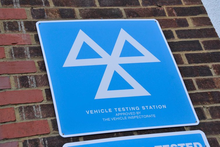 First MoT test - most common reasons for failure