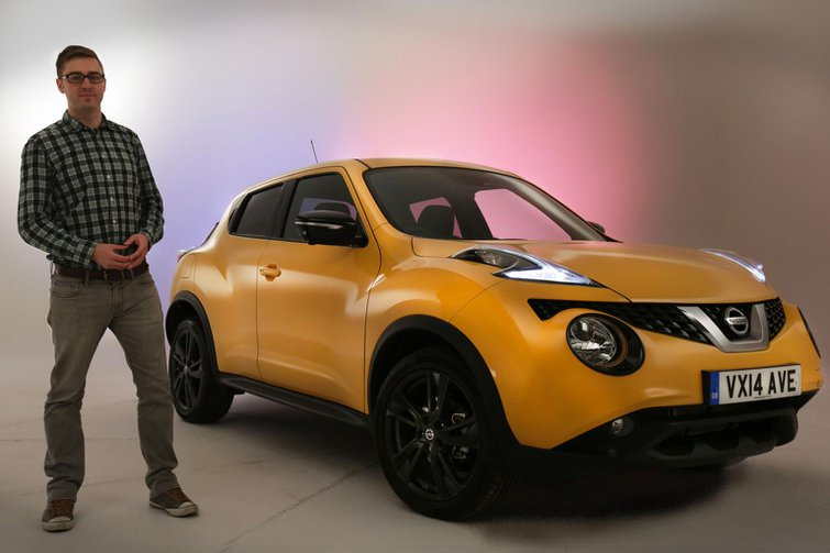 Nissan Juke previewed by What Car? readers
