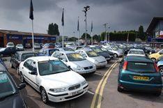 Used Car Awards Survey