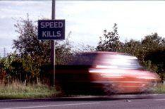 New road safety proposals announced